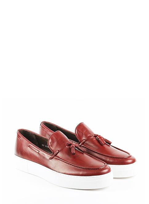 Fiyapa Casual Ayakkabı Bordo